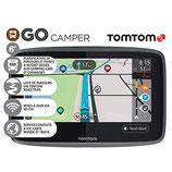 GPS TomTom Go Camper Premium Pack