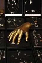 GOLDENE HAND