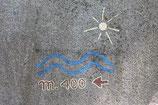 m. 400 ZUM STRAND