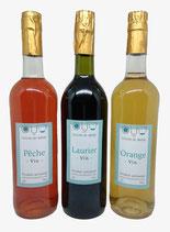 Les vins apéritifs