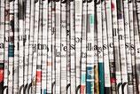 Presseaktion in Deutschland, Östereich und Schweiz mit über 2.000 Ansprechpersonen