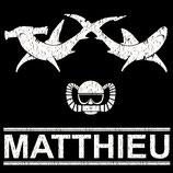 TSHIRT CCR MAATTHIEU