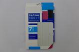 Universale Tablet Hülle für 7Zoll Tablets (guten passen das Samsung Galaxy Tab 2 7.0 P3100 und das kindle/amazon fire 7)