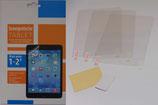 3 DISPLAYSCHUTZFOLIEN FÜRS iPad mini 1/2 oder 3