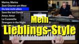 """S002 """"Mein Lieblings-Style"""" - GuitarRumba"""