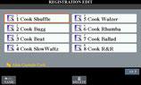 P001 - Captain Cook und seine singenden Saxophone