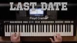 P027 Last Date