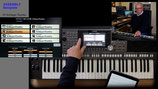 "P050 Video-Kurs ""Werks-Rhythmen / -Styles bearbeiten"""