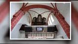 P014 - Freeplay Style Orgel