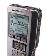 Olympus Diktiergerät DS-2500