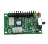 X-keys USB Encoder Board