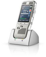 Philips DPM 8500 mit Barcodescanner