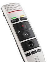 Philips SpeechMike III mit Druckknopf LFH3200/3205