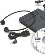 Olympus AS-2400 PC-Wiedergabekit