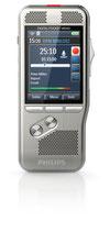 Philips DPM 8000/8100 mit Schiebeschalter INT