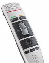Philips SpeechMike III Classic mit Schiebeschalter