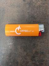 CoffeeSky Feuerzeug 1 Stk.