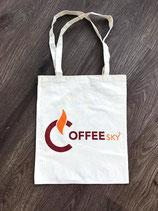 CoffeeSky Stofftasche 1 Stk.