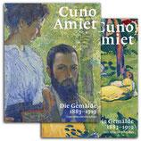 Cuno Amiet: Die Gemälde 1883–1919