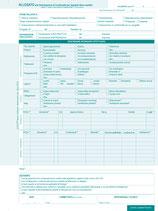 Allegato conformità (Idrico-sanitario)