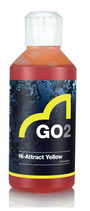 GO2 Attract Yellow 250ml