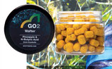 GO2 Wafters Pineapple & N-Butryric Acid 8mm