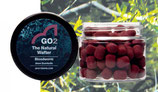 GO2 Natural Wafters Bloodworm 8mm