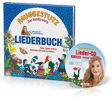 Muggestutz Das Liederbuch (Buch mit CD)