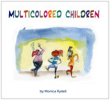 "CD ""Multicolored Children"""