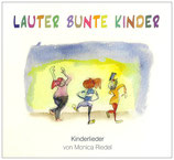 "CD ""Lauter bunte Kinder"""
