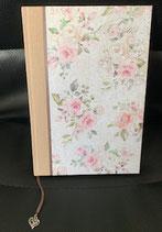 Notizbuch A5 Nr: 4