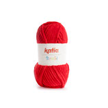 KATIA Wolle Bambi 312 - Rot