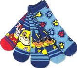 Paw Patrol Socken