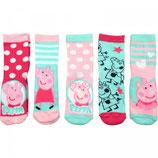 Peppa Socken