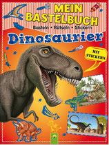 Beschäftigungsbuch Dino