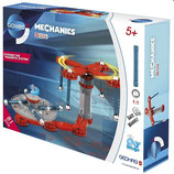 Geomag Mechanics 81 teilig