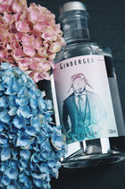 Ginberger - Dry Gin klassisch