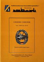Buch - Unsere Chronik von 1988 bis 2019