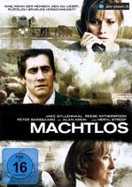 DVD - Machtlos (2007)