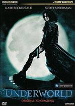 DVD - Underworld (2003)