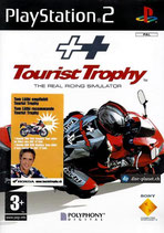 PS2 - Tourist Trophy: The Real Riding Simulator (2006)
