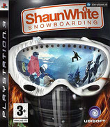 PS3 - Shaun White: Snowboarding (2008)
