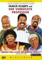 DVD - Familie Klumps und der verrückte Professor (2000)