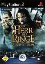 PS2 - Der Herr der Ringe: Die zwei Türme (2002)