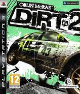 PS3 - Colin McRae: Dirt 2 (2009)