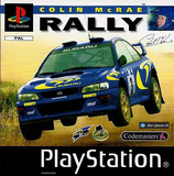 PS1 - Colin McRae Rally (1998)