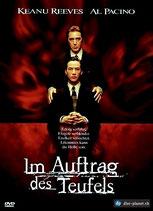 DVD - Im Auftrag des Teufels (1997)