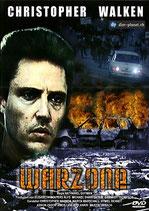 DVD - War Zone - Todeszone (1987)