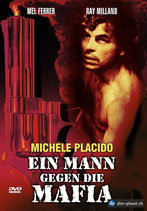 DVD - Ein Mann gegen die Mafia (1977)