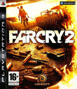 PS3 - Far Cry 2 (2008)